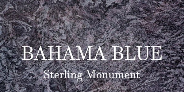 Granite Colors – Sterling Monument