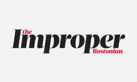 The Improper Bostonian Features Crush!