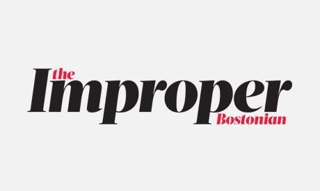 Crush Featured in The Improper Bostonian