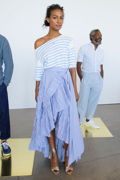 Spring/Summer 2017 Trends from the Runway
