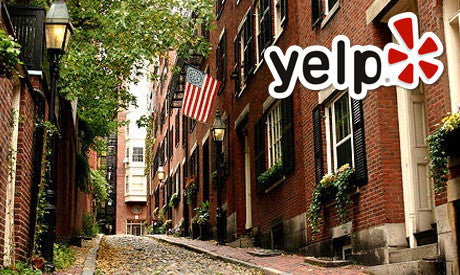 Yelp 'Hood Spotlight: Beacon Hill