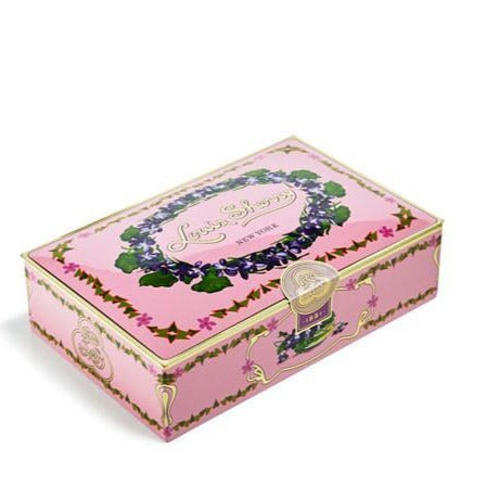 Louis Sherry 12-Piece Box of Chocolates in Orchid