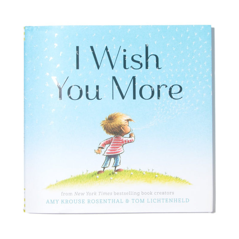I Wish You More Book by Amy Rouse Rosenthal