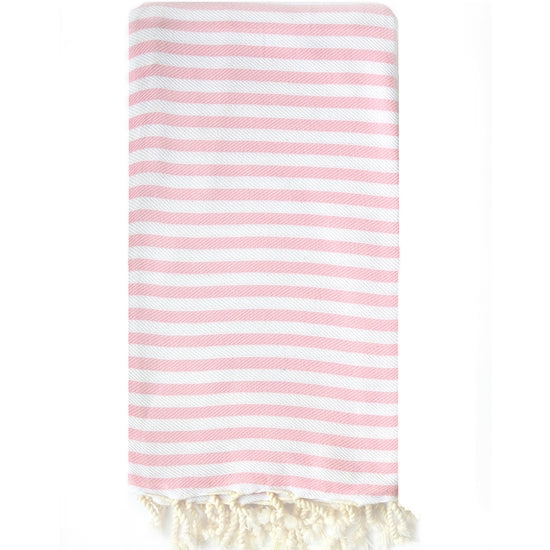 Turkish T Beach Candy Towel