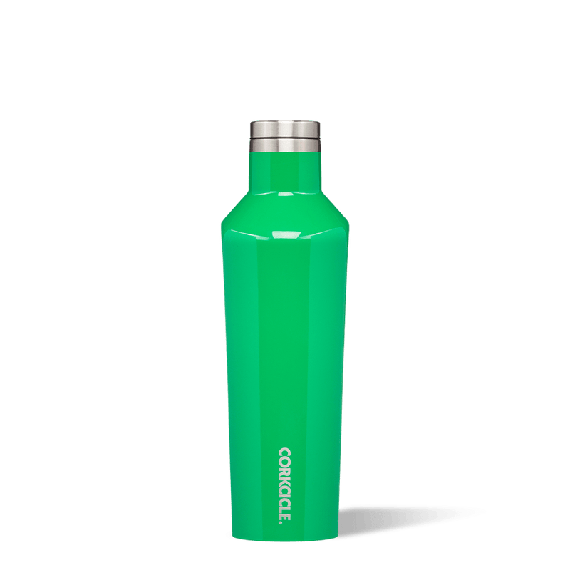 Corkcicle Gloss Canteen in Putting Green