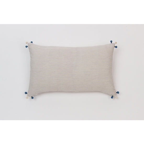 Alamwar Neela Pillow in Stripe