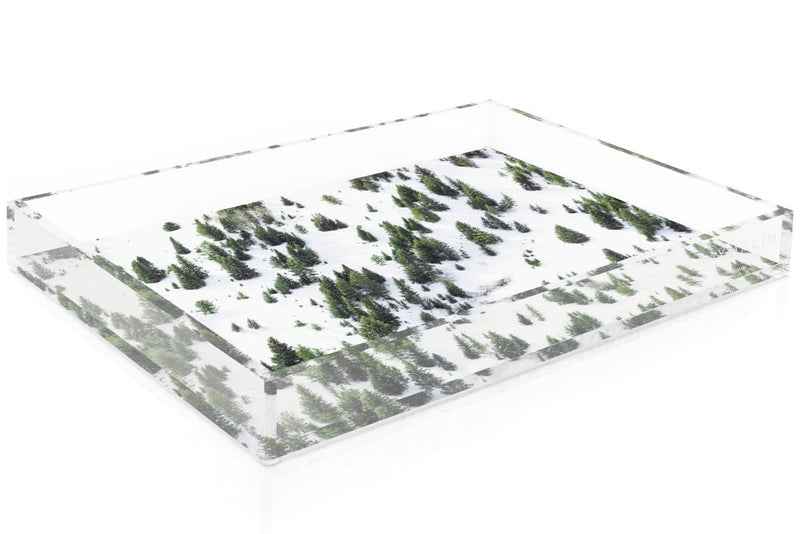 Gray Malin The Aspen Pines Tray
