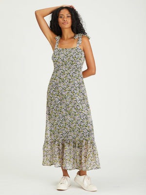 Sanctuary London Sundress in Garden Valley