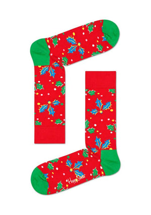 Happy Socks Men's Holly Socks