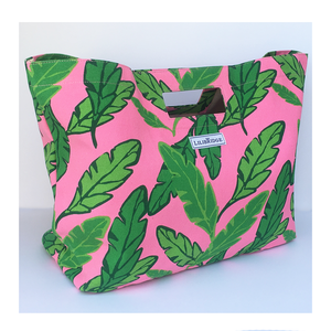 The Lilibridge Bag in Lotta Leaf Pink