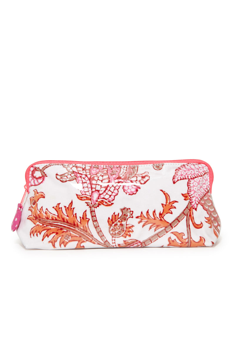 Roller Rabbit Amanda Make Up Bag Small - Multiple Colors
