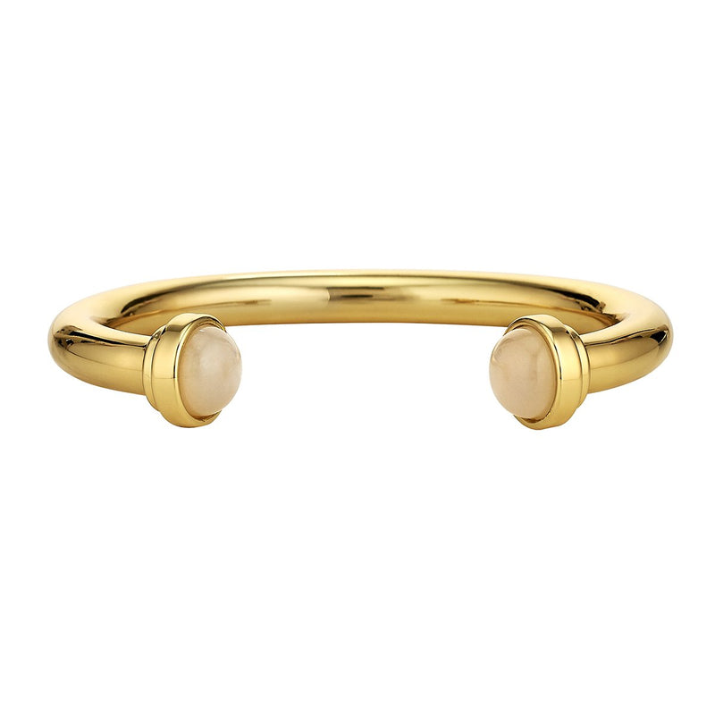 *Trunk Show* Asha by Ashley McCormick Moonstone Berensen Cuff