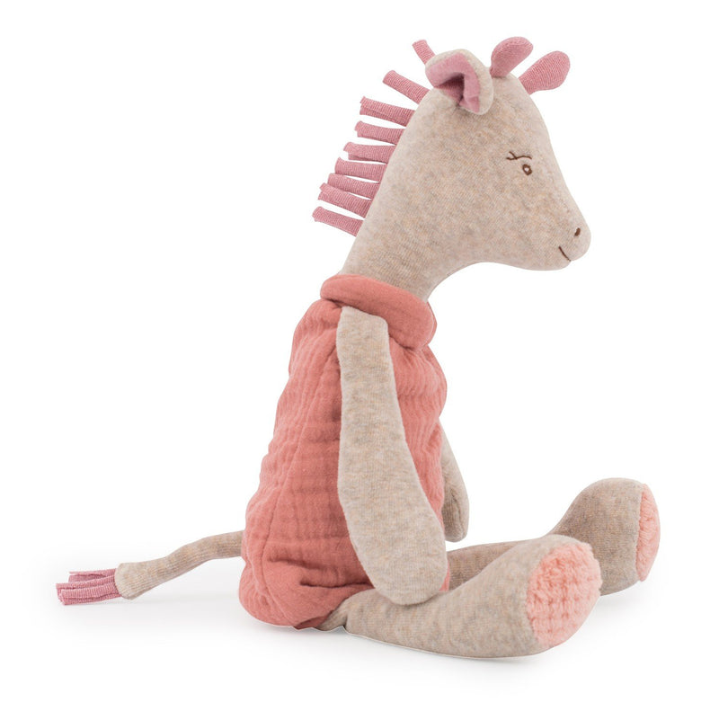 Moulin Roty Bibiscus the Giraffe Toy