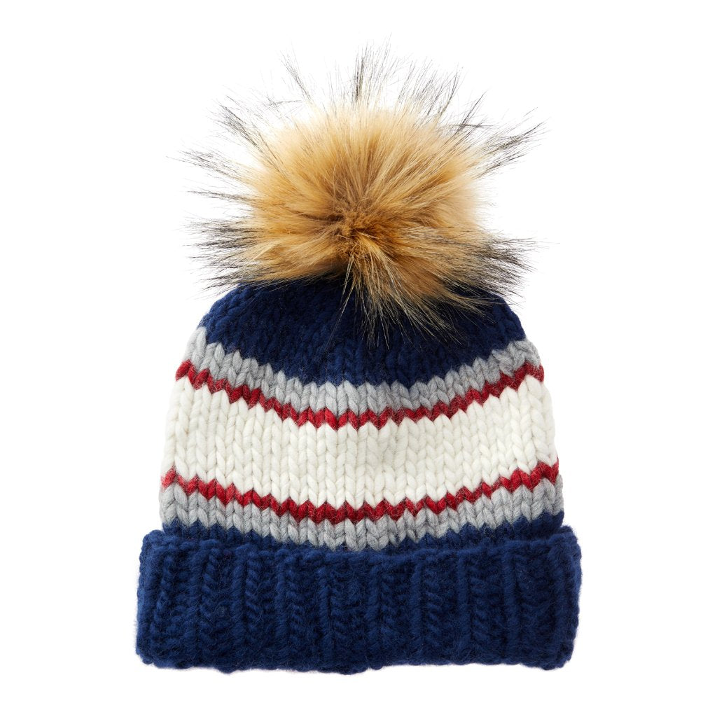 Sh*T That I Knit The Pats Beanie