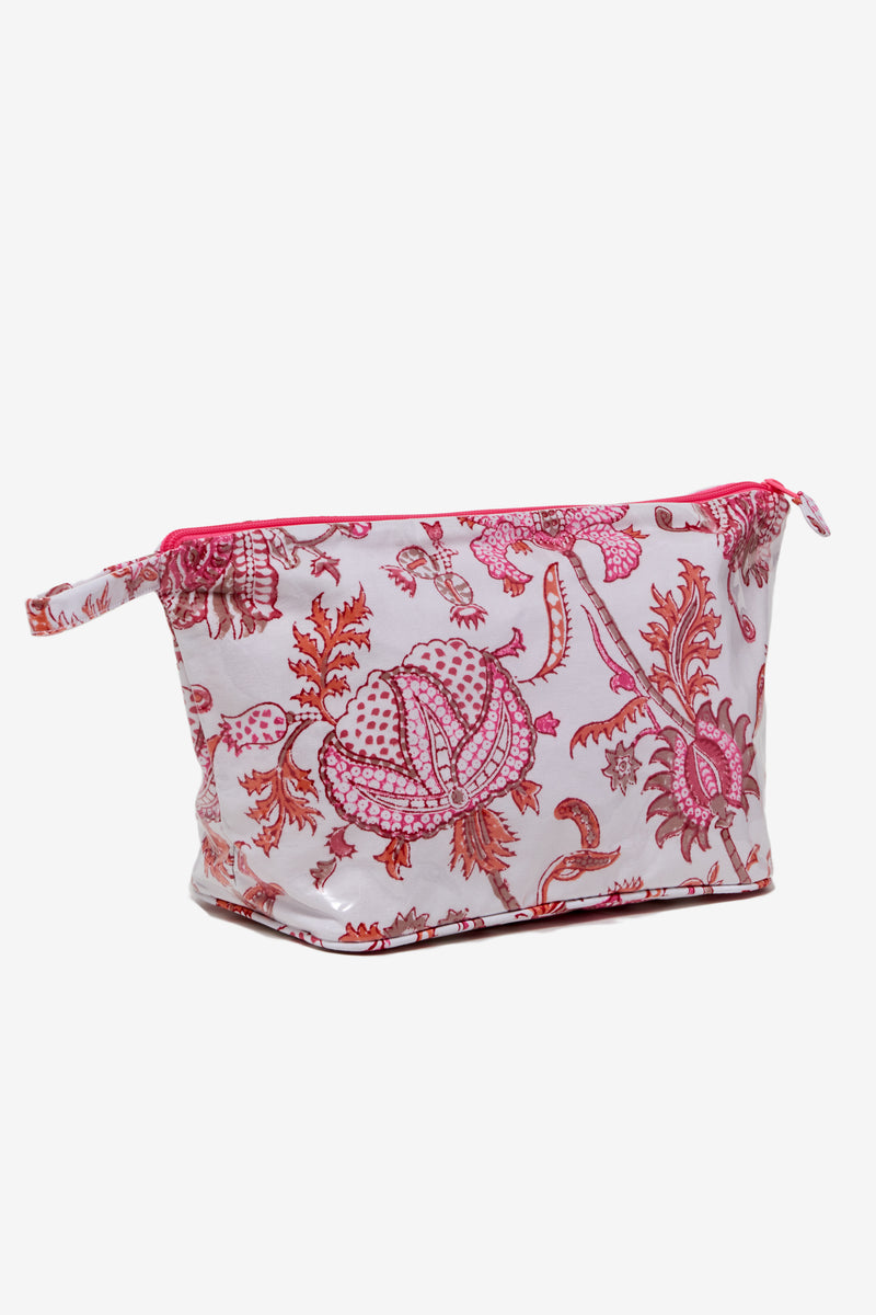 Roller Rabbit Amanda Toiletry Case