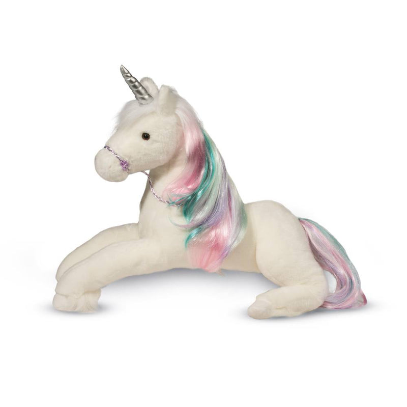 Douglas Rainbow Princess Unicorn, Large