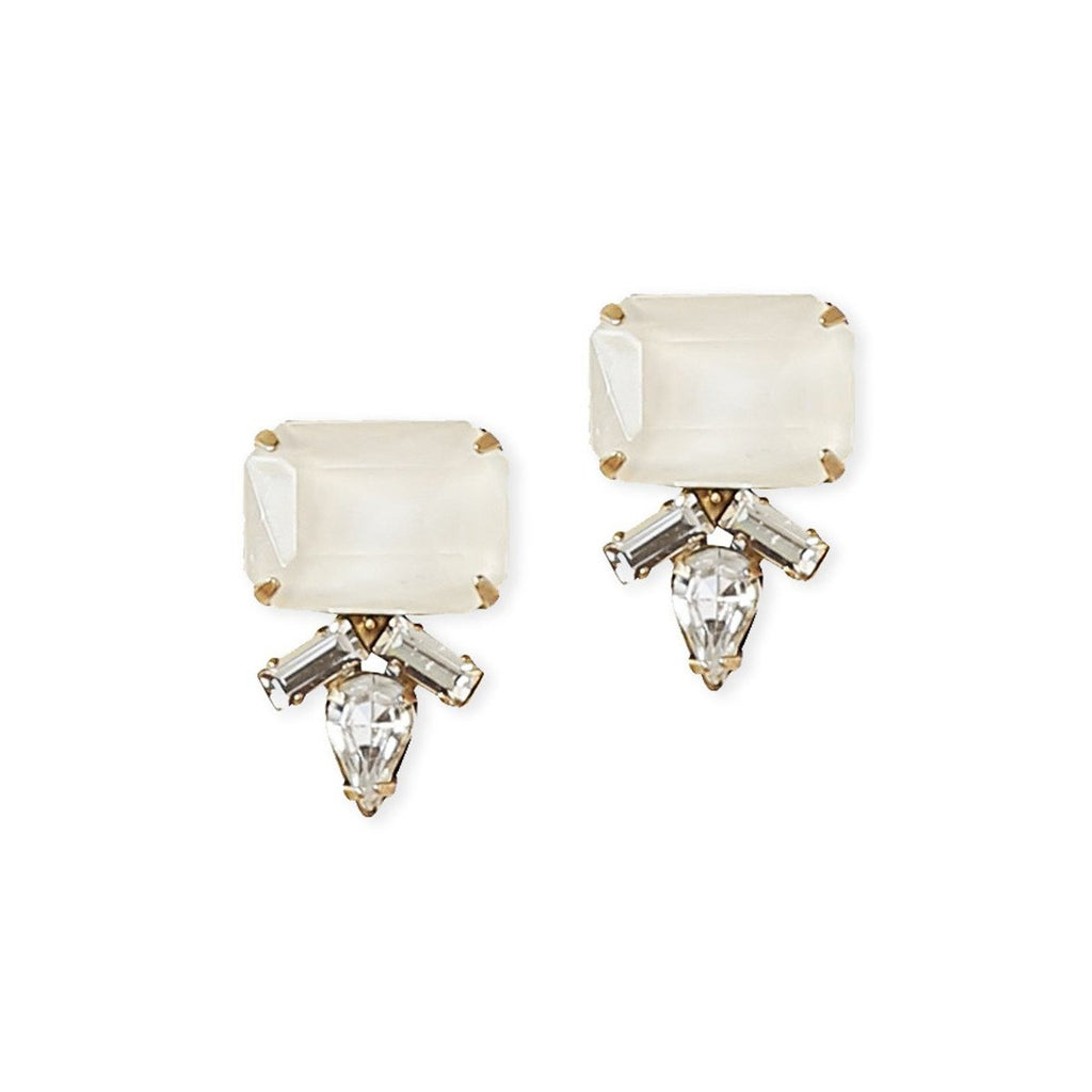Loren Hope Siren Studs - Multiple Colors!
