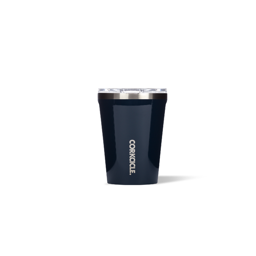 Corkcicle Tumbler in Gloss Navy