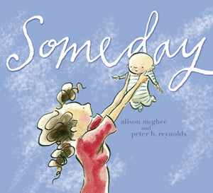 Someday Book by Alison McGhee