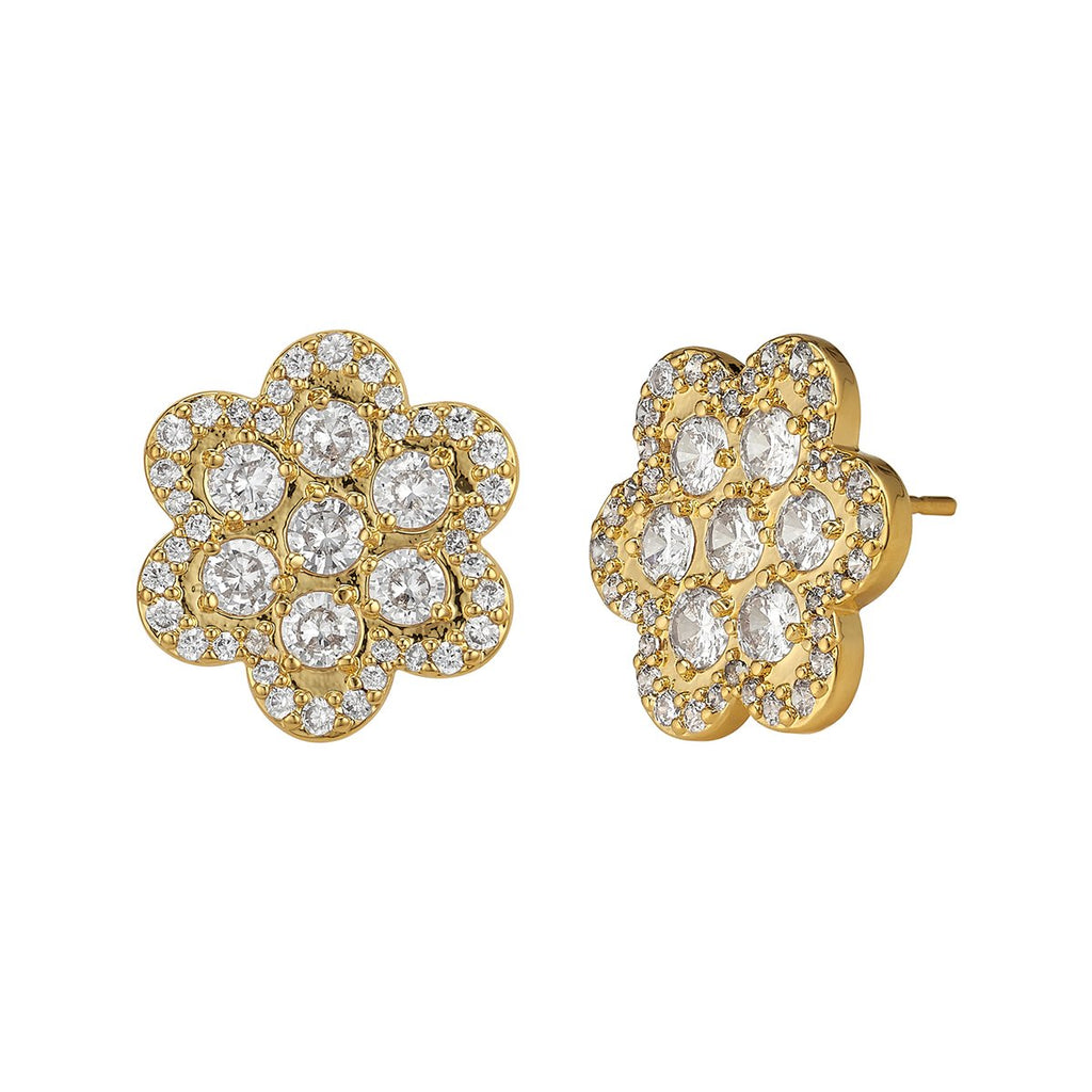 *Trunk Show* Asha by Ashley McCormick Delphine Stud