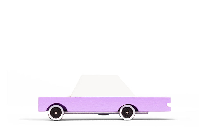 Candylab B.Berry Car
