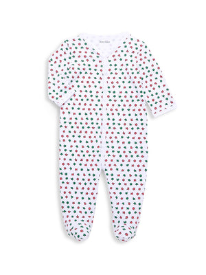 Roller Rabbit Infant Starry Footie