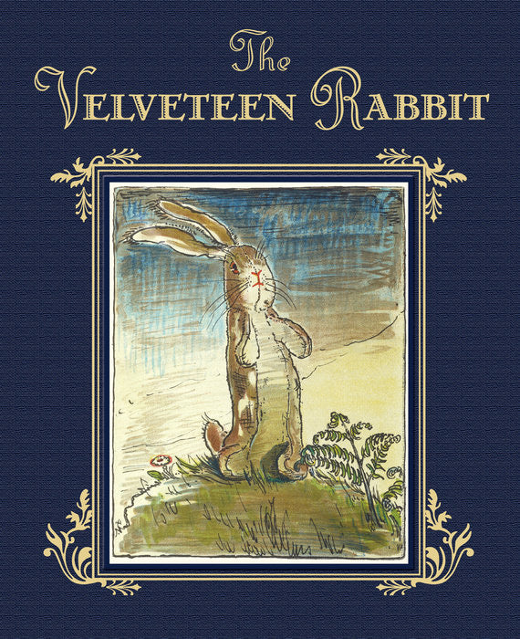 The Velveteen Rabbit Book By Margery Williams