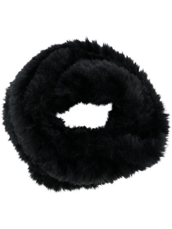 Jocelyn Mercer Faux Fur Infinity Scarf - Multiple Colors!