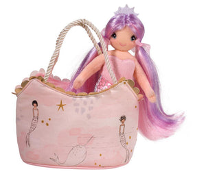 Douglas Toys Mermaid Sak