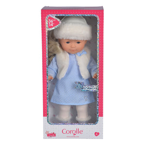 "Corolle Priscille 14"" Doll"