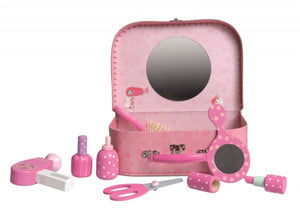 Egmont Toys Pretend Play Vanity Case