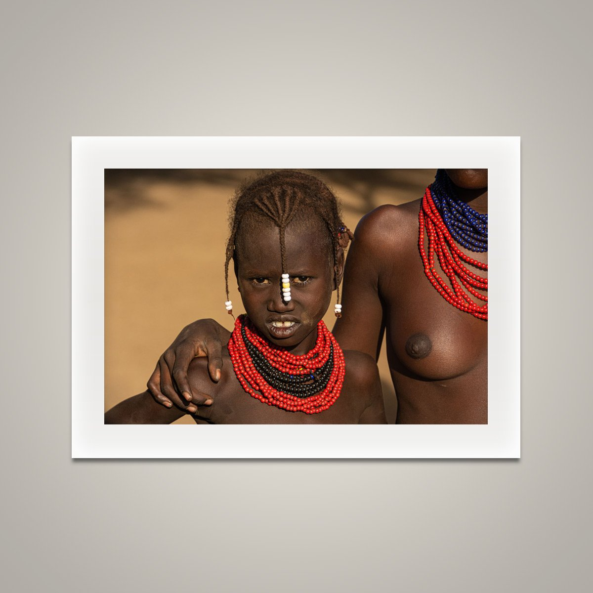 Beautiful Beads - Omo Valley