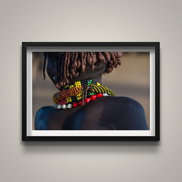 Details 2 - Omo Valley
