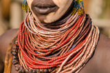 Necklaces - Omo Valley - Kara Tribe
