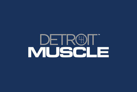 MYCHANIC on Detroit Muscle