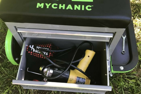 MYCHANIC Making It Easy For DIY Mechanics