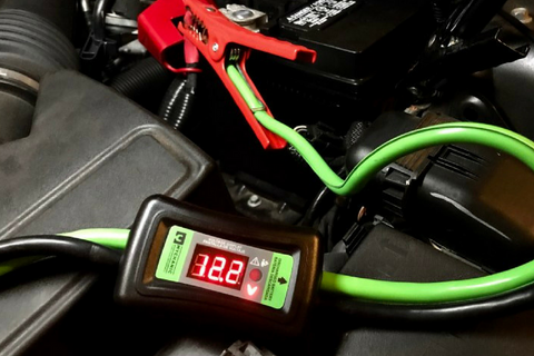 Simple, Smart Jumper Cables Review