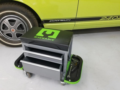 Another Awesome Garage Goodie from MYCHANIC