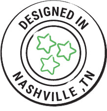 Designed in Nashville