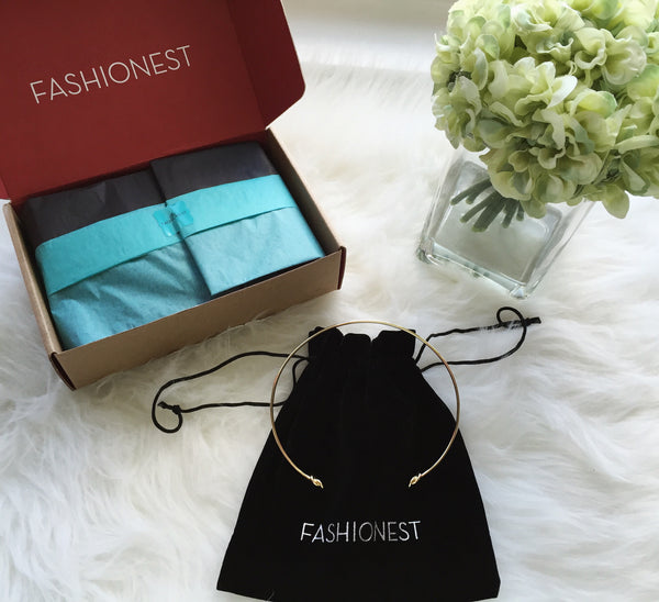 Fashionest Packaging