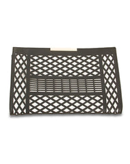 Sima Cutout Envelope Clutch