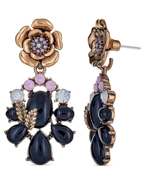 Victoria Statement Earrings