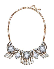 Irisa Statement Necklace