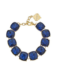 Fornash Blake Bracelet in Blue