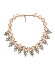 Fornash Serena Necklace in Pink