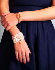 Fashionest Label Zoe Bracelet