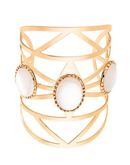 Fashionest Label Luxor Cuff