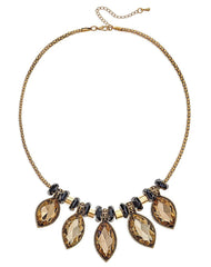 Fashionest Label Sydney Statement Necklace