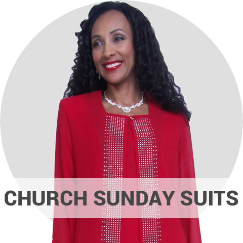 Church Sunday Suits