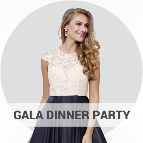 Gala Dinner Party